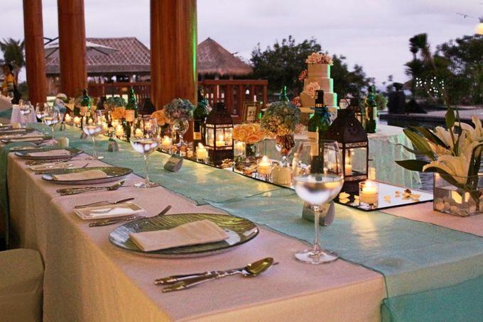 Event Celebration at Samabe Bali Suites & Villas by Samabe Bali Suites & Villas - 008