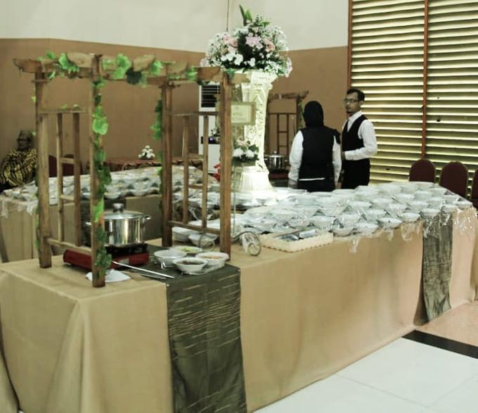 Rustic Wedding 020220 by Dirasari Catering - 004