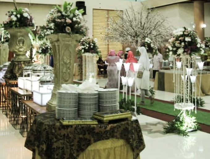 Rustic Wedding 020220 by Dirasari Catering - 002