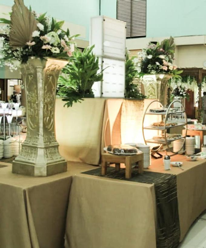 Rustic Wedding 020220 by Dirasari Catering - 005