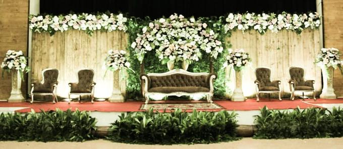 Rustic Wedding 020220 by Dirasari Catering - 001