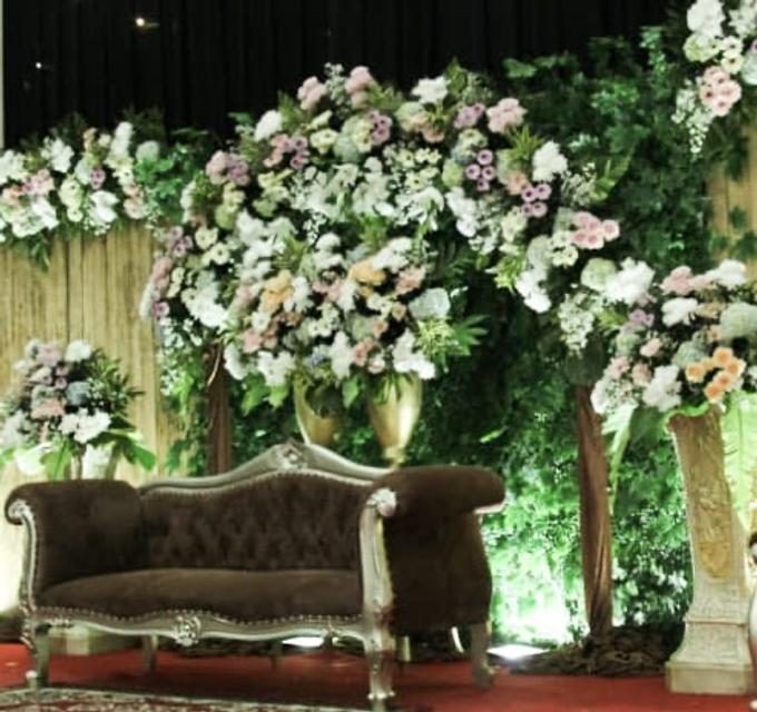 Rustic Wedding 020220 by Dirasari Catering - 006