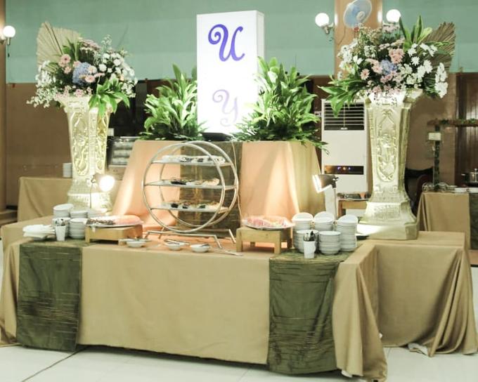 Rustic Wedding 020220 by Dirasari Catering - 010