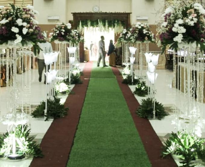 Rustic Wedding 020220 by Dirasari Catering - 007