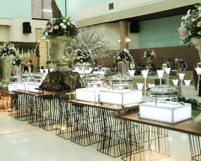 Rustic Wedding 020220 by Dirasari Catering - 009