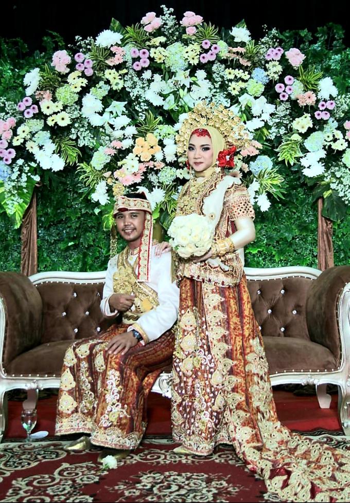 Rustic Wedding 020220 by Dirasari Catering - 011