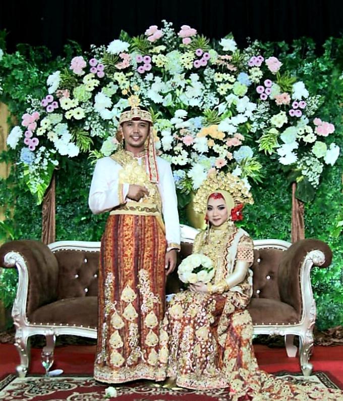 Rustic Wedding 020220 by Dirasari Catering - 012