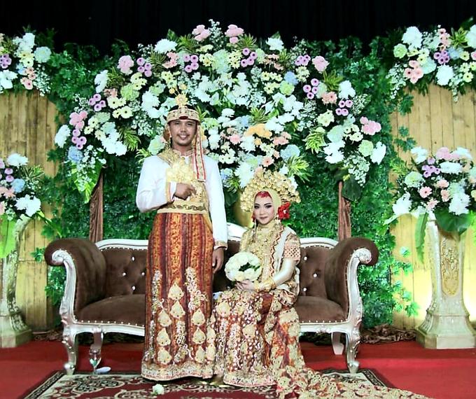 Rustic Wedding 020220 by Dirasari Catering - 013