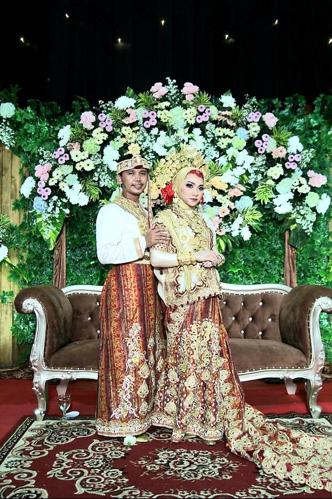 Rustic Wedding 020220 by Dirasari Catering - 014