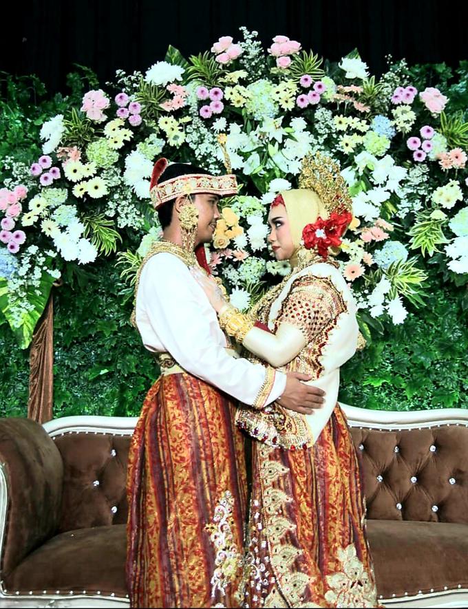 Rustic Wedding 020220 by Dirasari Catering - 016