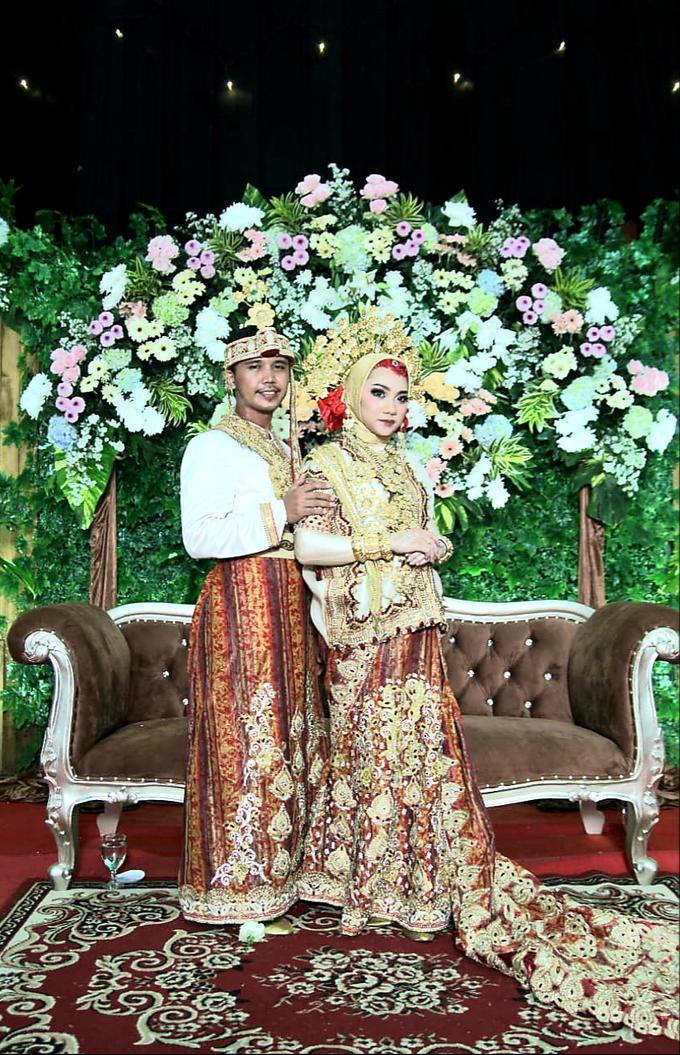 Rustic Wedding 020220 by Dirasari Catering - 015