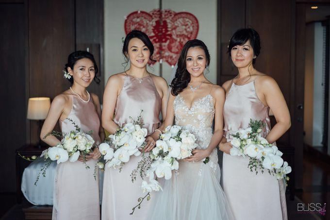Wedding at villa Aye Phuket Thailand by BLISS Events & Weddings Thailand - 002