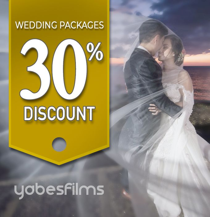 Discount by Yabes Films - 001