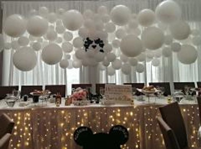 Decor and Design by Classique Event - 013