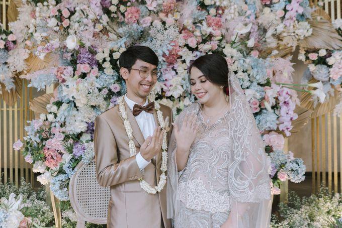 Cinta & Radhi Wedding by Nicca - 007