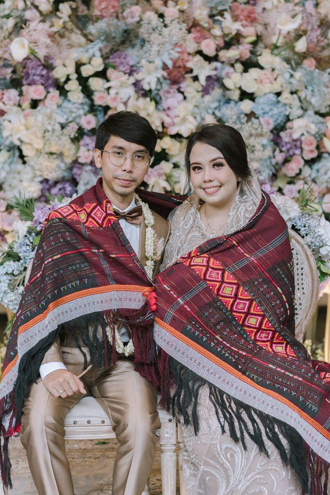 Cinta & Radhi Wedding by Nicca - 013