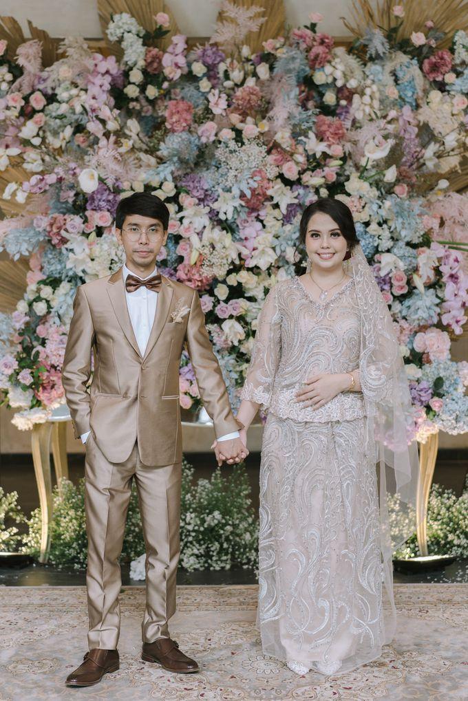 Cinta & Radhi Wedding by Nicca - 014