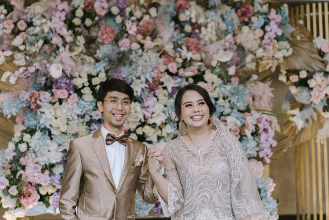 Cinta & Radhi Wedding by Nicca - 015