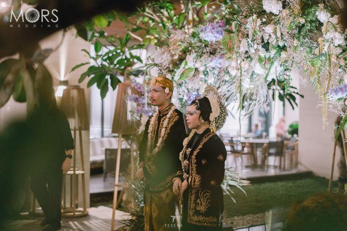 The Wedding of Sabrina & Beryl by MORS Wedding - 007