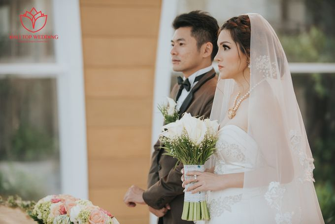 You Make Me Perfect by Bali Top Wedding - 011