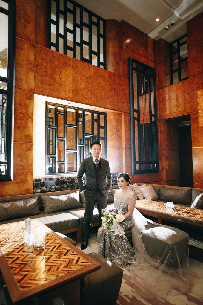 Amori & Hutama Wedding by AYANA Midplaza JAKARTA - 001