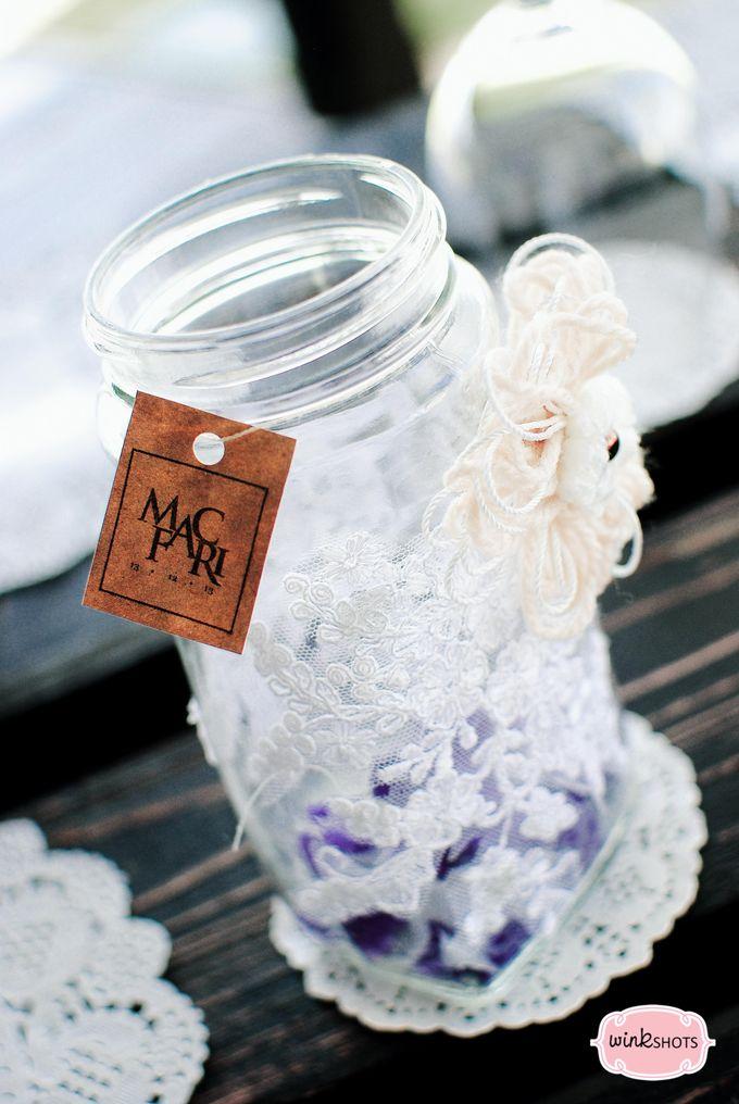 Mac and Fari -  Dubai Beach Wedding by WINKSHOTS - Wedding and Events Photographer - 010