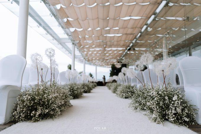 Ratih & Fizry Wedding Decoration by Valentine Wedding Decoration - 009
