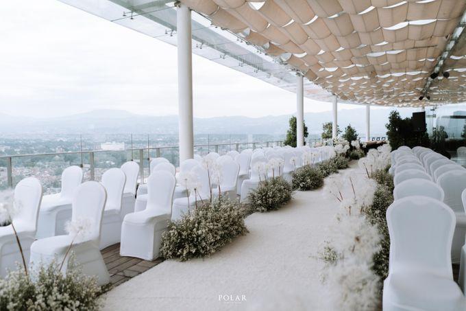 Ratih & Fizry Wedding Decoration by Valentine Wedding Decoration - 010