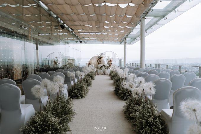 Ratih & Fizry Wedding Decoration by Valentine Wedding Decoration - 019