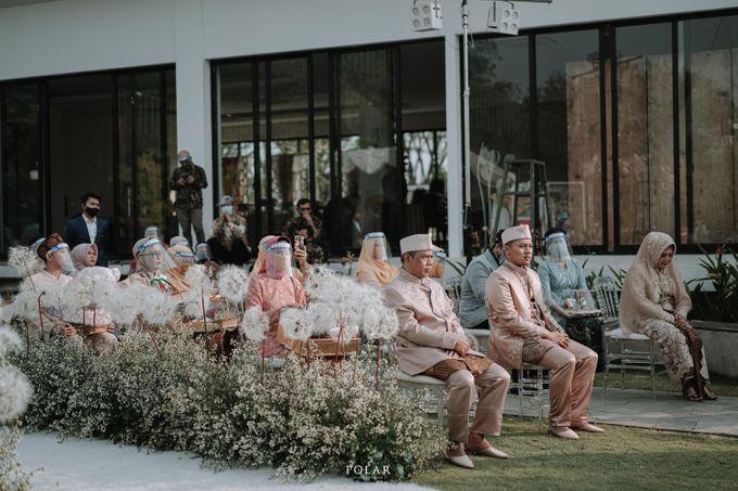 THE WEDDING DYAH&LUTFHI by THE HIVE BUMI PANCASONA - 004