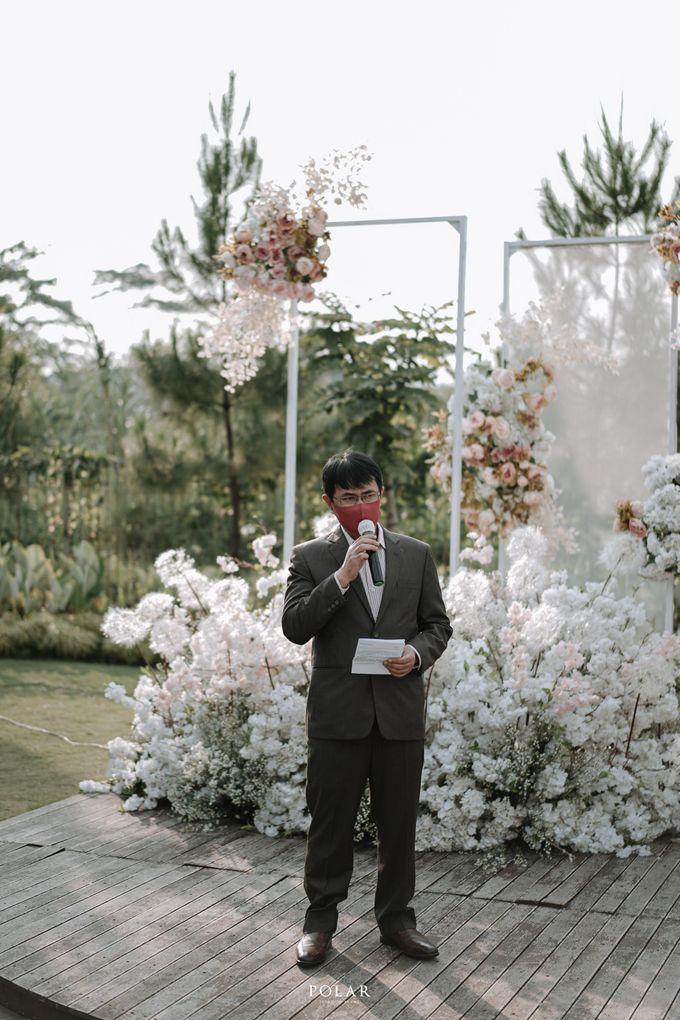 Dyah & Luthfi Wedding Decoration by Valentine Wedding Decoration - 007