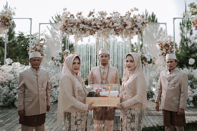 Dyah & Luthfi Wedding Decoration by Valentine Wedding Decoration - 008