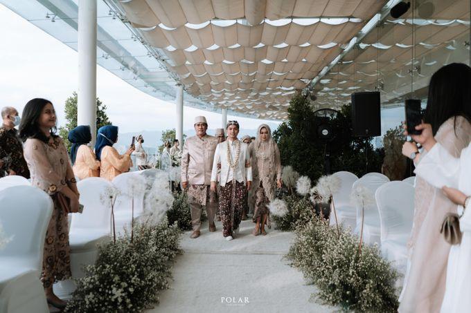 Ratih & Fizry Wedding Decoration by Valentine Wedding Decoration - 022