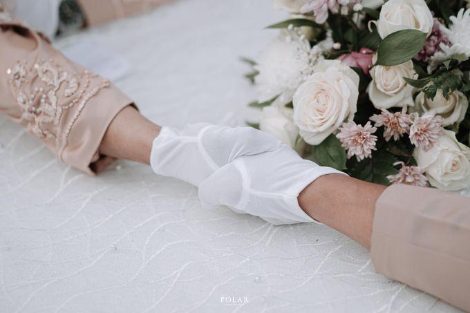 Dyah & Luthfi Wedding Decoration by Valentine Wedding Decoration - 016