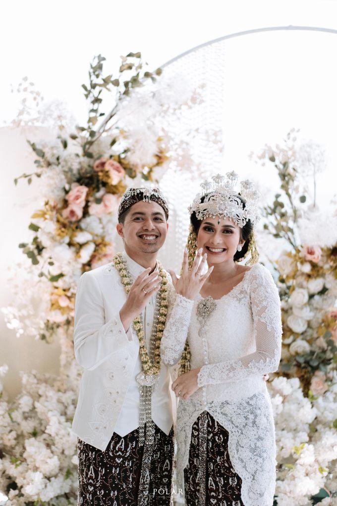 Ratih & Fizry Wedding Decoration by Valentine Wedding Decoration - 034