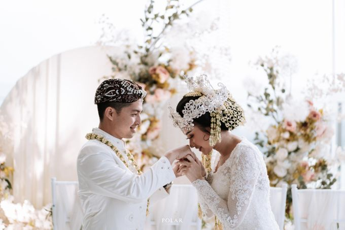 Ratih & Fizry Wedding Decoration by Valentine Wedding Decoration - 036