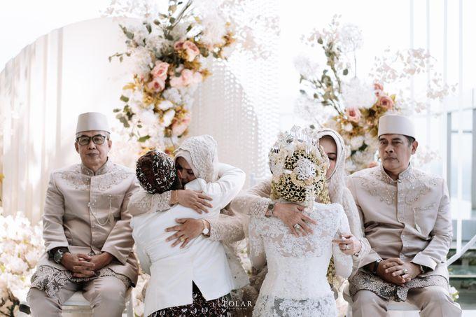 Ratih & Fizry Wedding Decoration by Valentine Wedding Decoration - 035