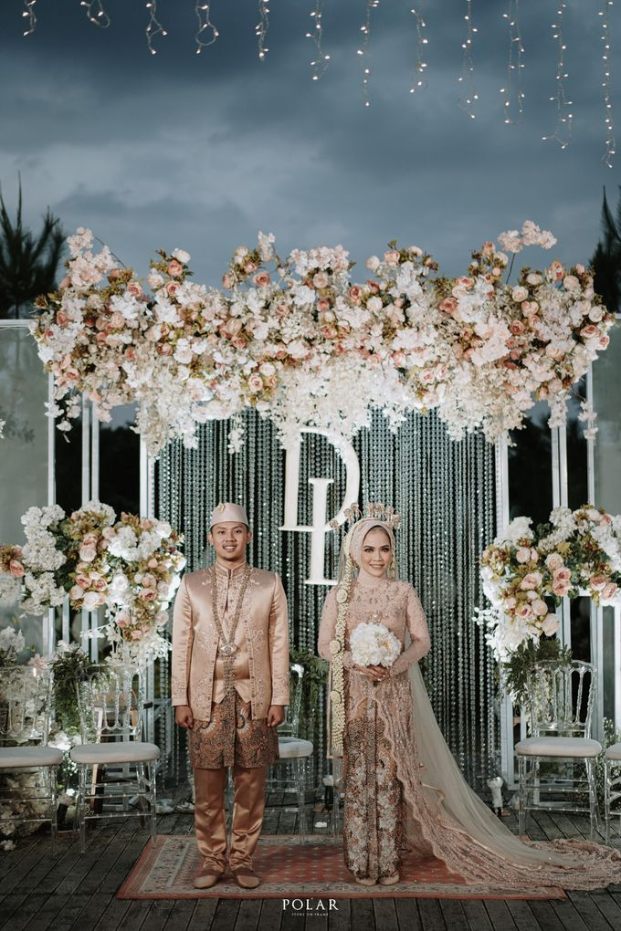 THE WEDDING DYAH&LUTFHI by THE HIVE BUMI PANCASONA - 007