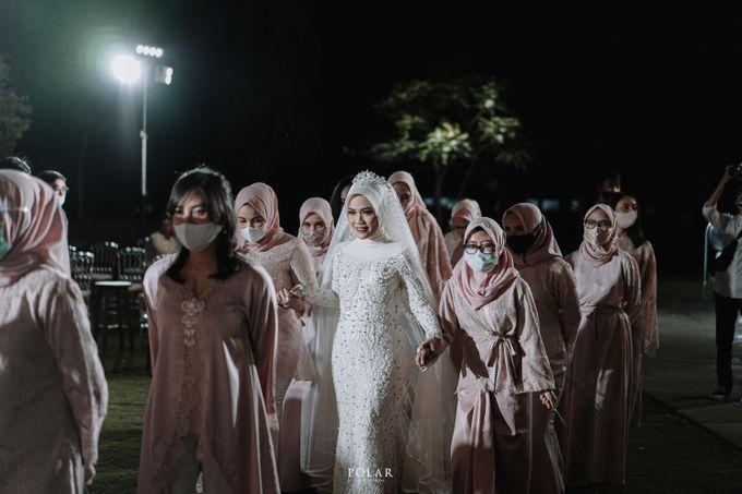 THE WEDDING DYAH&LUTFHI by THE HIVE BUMI PANCASONA - 008