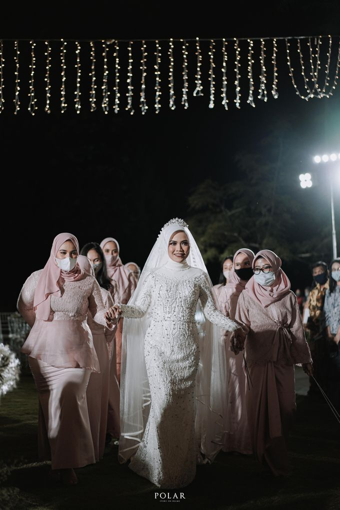 THE WEDDING DYAH&LUTFHI by THE HIVE BUMI PANCASONA - 009