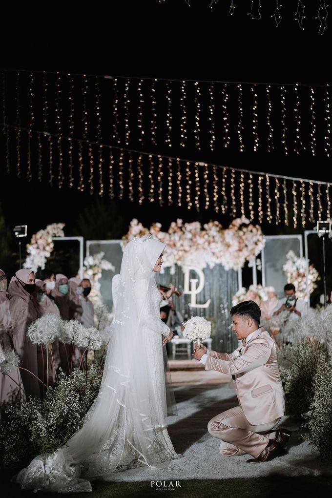 THE WEDDING DYAH&LUTFHI by THE HIVE BUMI PANCASONA - 010