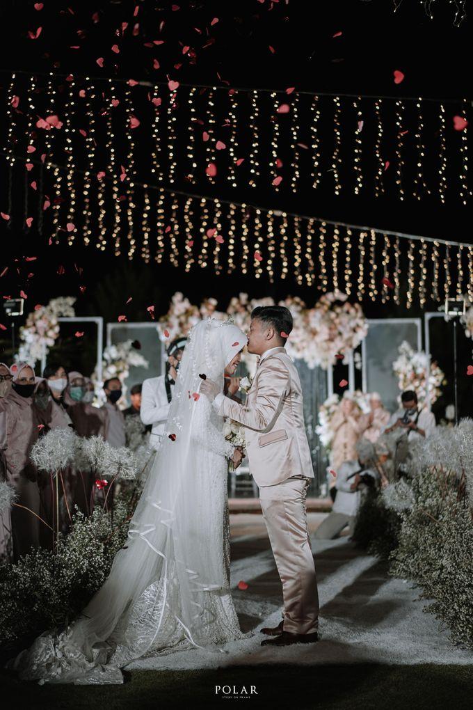 THE WEDDING DYAH&LUTFHI by THE HIVE BUMI PANCASONA - 011