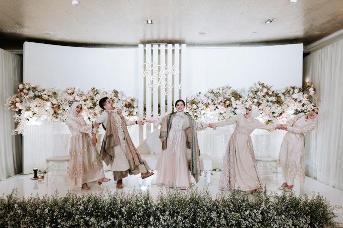 Ratih & Fizry Wedding Decoration by Valentine Wedding Decoration - 048