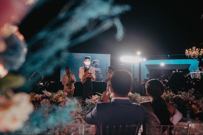 The Wedding Of Rico Huang & Celyn by DJ KIKIZ | Wedding Ent - 015