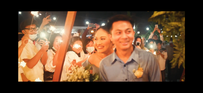 Wedding VIKA & MUKHTI by DJ KIKIZ | Wedding Ent - 001