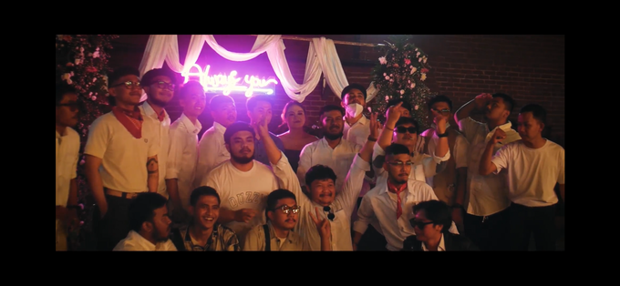 Wedding VIKA & MUKHTI by DJ KIKIZ | Wedding Ent - 006