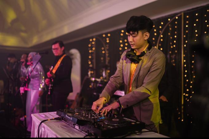 AYU & YUDA | The Wedding Concert by DJ KIKIZ | Wedding Ent - 004