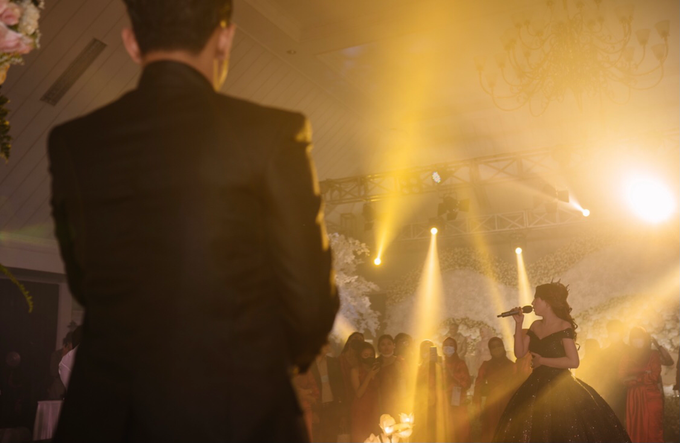 AYU & YUDA | The Wedding Concert by DJ KIKIZ | Wedding Ent - 009