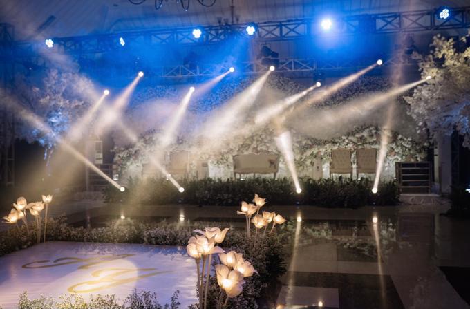 AYU & YUDA | The Wedding Concert by DJ KIKIZ | Wedding Ent - 011