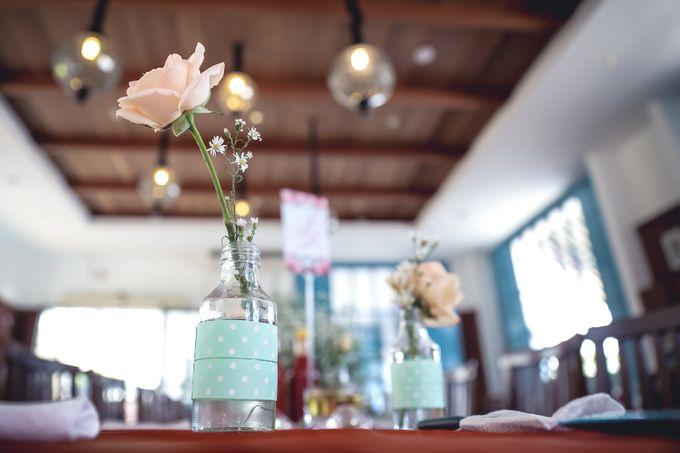 Engagement Hendro ❤ Lisa by The Sweet Honeymoon - 001